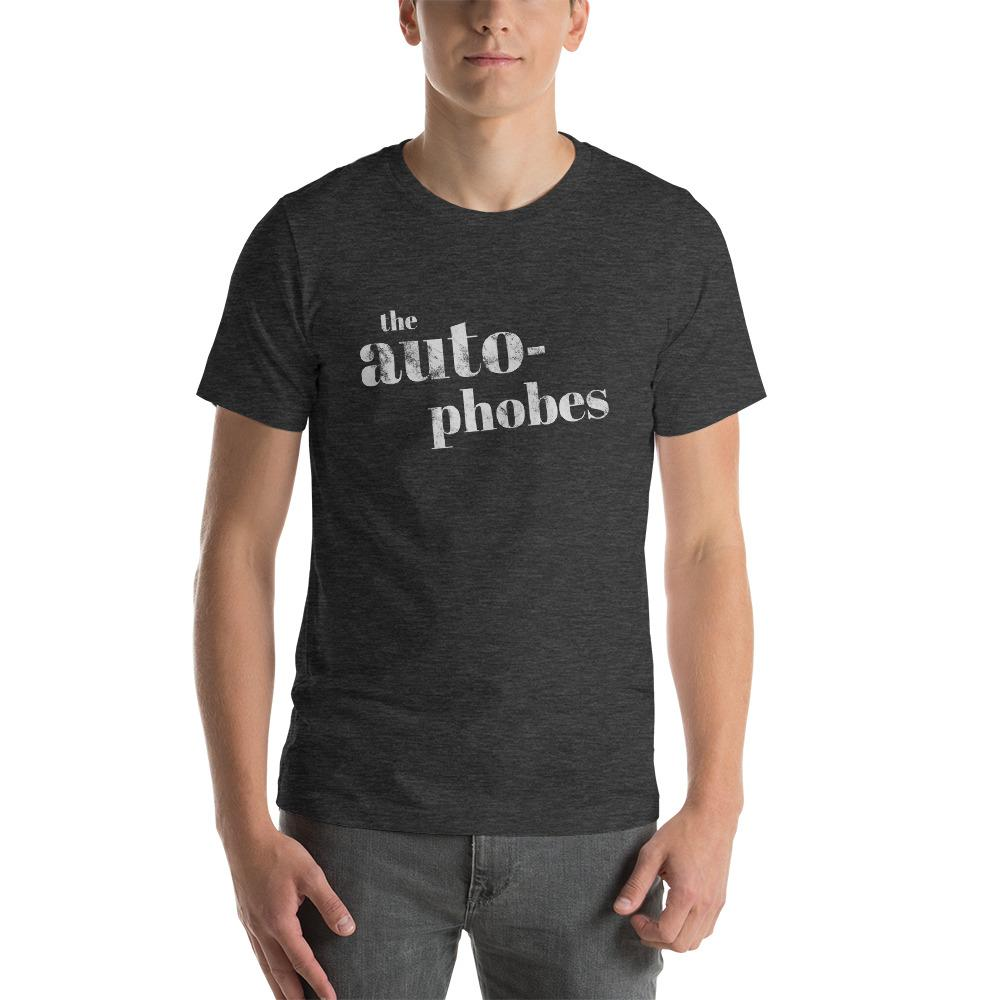 autophobes